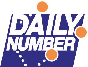 Lotto Daily Number